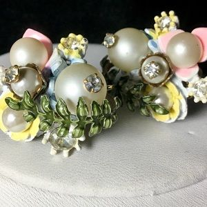 🎁Unique Vintage Earrings